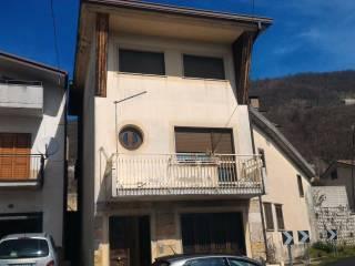 Foto - Palazzo / Stabile via Garibaldi 94, Monteforte Irpino