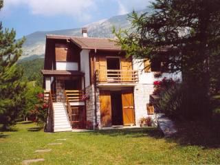 Foto - Villa, buono stato, 180 mq, Pretare, Arquata del Tronto