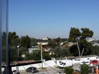 Foto - Trilocale da ristrutturare, secondo piano, San Pasquale alta, Bari
