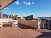 Buy Penthouse in Genoa