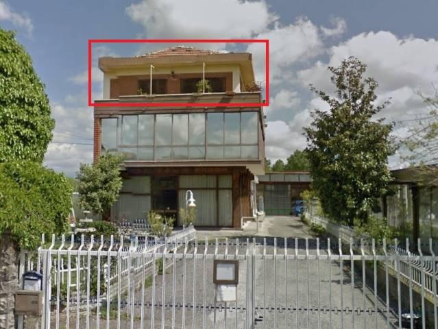 Appartamento in vendita a San Carlo Canavese, 4 locali, prezzo € 45.000 | Cambio Casa.it