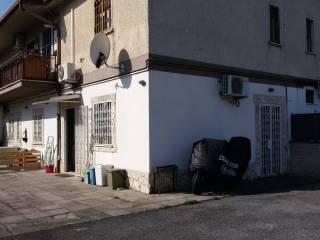 Foto - Trilocale via dei Grafici, Trigoria, Roma