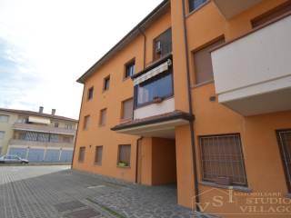 Foto - Quadrilocale buono stato, secondo piano, Mascarino-venezzano, Castello d'Argile