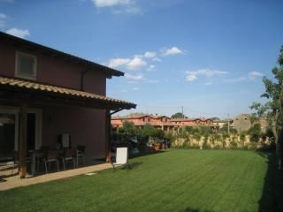 Foto - Casa indipendente 160 mq, nuova, Corciano