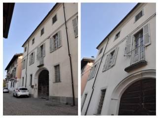 Foto - Palazzo / Stabile via Carlevaris, Montanaro