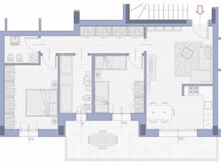 Foto - Appartamento via Adda, Concorezzo