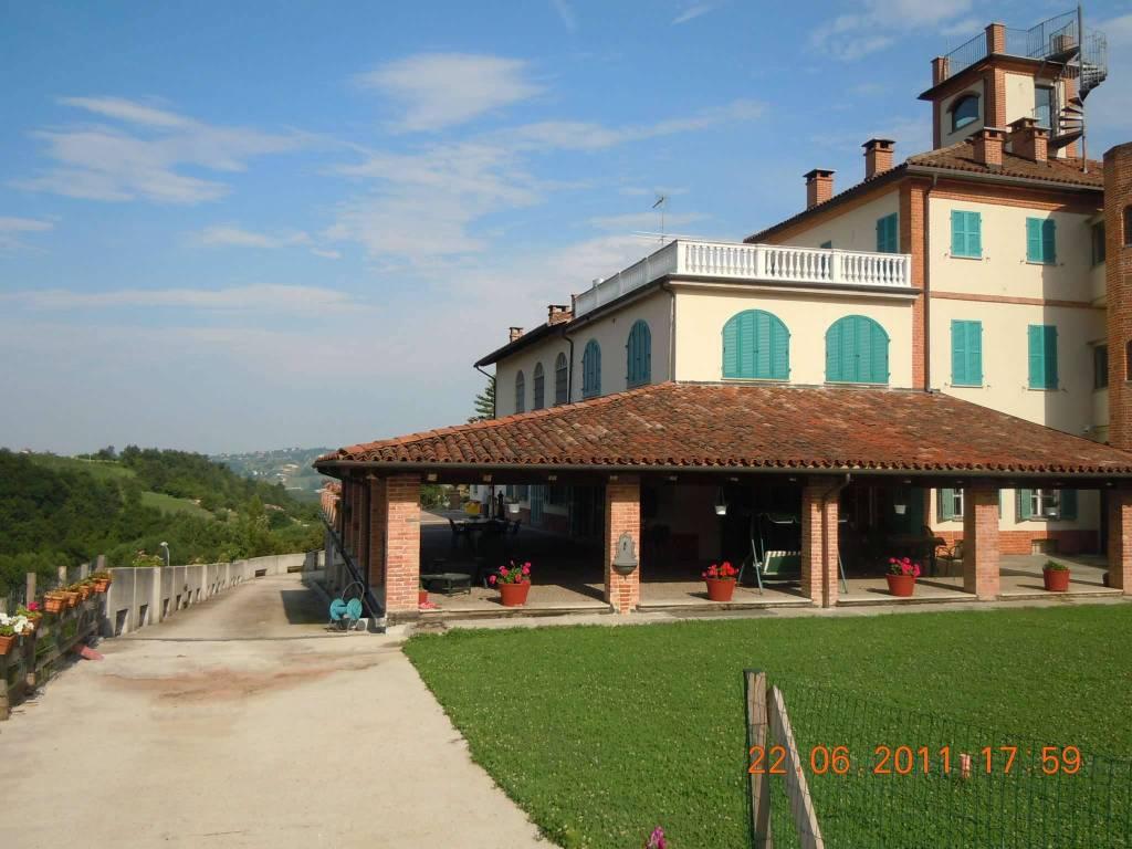 foto  Casa indipendente 1500 mq, ottimo stato, Revigliasco d'Asti