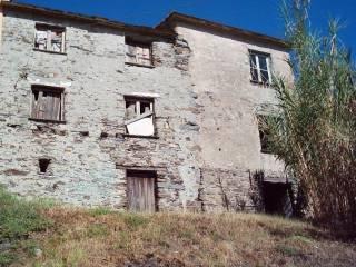 Foto - Rustico / Casale, da ristrutturare, 350 mq, Moconesi