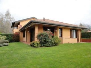Foto - Villa, ottimo stato, 250 mq, La Pinetina, Appiano Gentile
