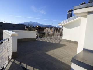 Photo - Penthouse new, 100 sq.m., Donatello, Cuneo