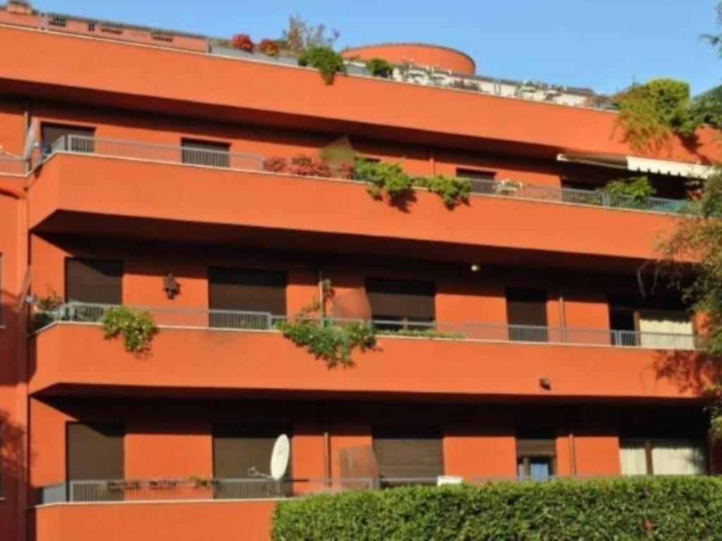 foto  Appartamento in Vendita a Varese