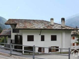 Foto - Bilocale via frazione Chaloz 22, Servaz, Valtournenche
