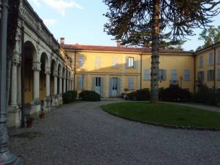 Foto - Appartamento via Pozzone 4, Fontana, Appiano Gentile