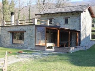 Foto - Rustico / Casale, ottimo stato, 96 mq, Borgo Val di Taro