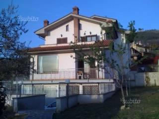 Foto - Villa, nuova, 320 mq, Palestrina