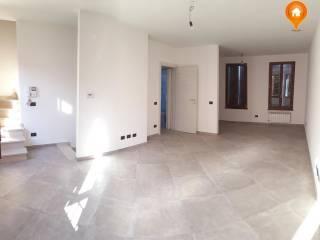 Foto - Villetta a schiera 3 locali, nuova, Poggio Renatico