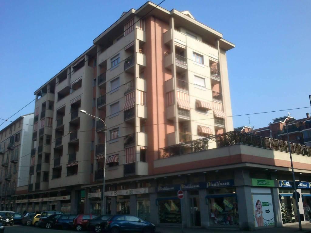 foto Via Nizza Car box / Garage via Nizza 377, Torino