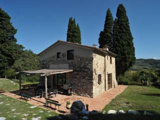 Foto - Rustico / Casale, ottimo stato, 440 mq, Le Croci, Calenzano