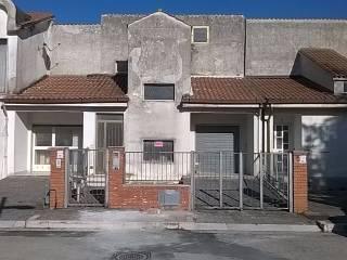 Foto - Villetta a schiera via Mozart, Conza della Campania