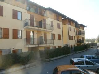 Foto - Trilocale via Roma 7, Costa Masnaga