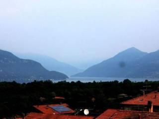 Foto - Bilocale via Isabella 23, Musadino, Porto Valtravaglia