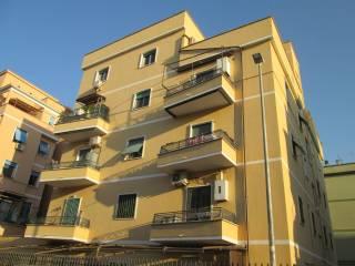 Foto - Bilocale ottimo stato, primo piano, Alessandrino, Roma