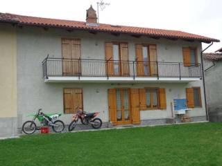 Foto - Casa indipendente strada ROCCA 44, Montiglio, Montiglio Monferrato