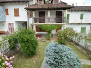 Foto - Casa indipendente 220 mq, buono stato, Montiglio, Montiglio Monferrato