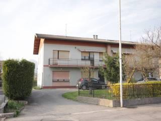 Foto - Casa indipendente via Tofane, Limana