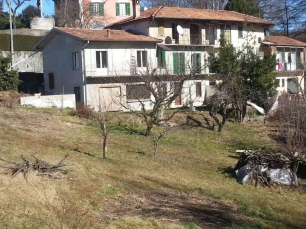 foto  Μονοκατοικία via Bardelli, Ameno