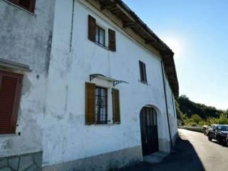 Foto - Casa indipendente 80 mq, buono stato, Marmorito, Passerano Marmorito