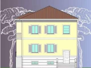 Foto - Palazzo / Stabile tre piani, da ristrutturare, Centro città, Forli'