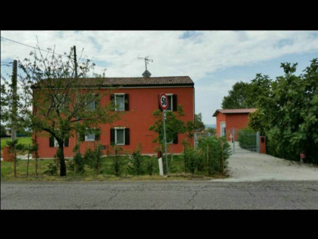 foto  Consorzio agrario in Vendita a Savignano sul Rubicone