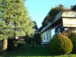 Foto - Casa indipendente 1160 mq, buono stato, Bulciaghetto, Bulciago