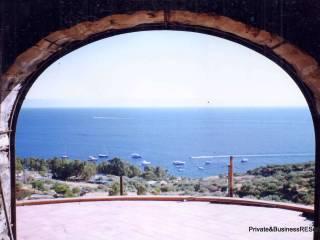 Foto - Villa, nuova, 500 mq, Rinella, Leni (Salina)
