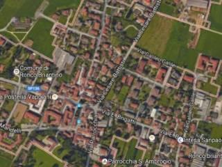 Foto - Terreno edificabile residenziale a Ronco Briantino