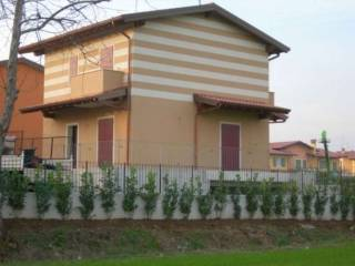 Foto - Villa, nuova, 200 mq, Torbole Casaglia
