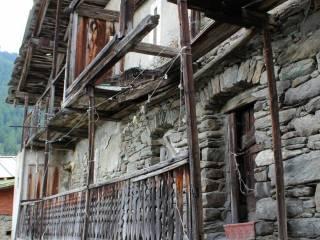 Foto - Rustico borgo , frazione Chesod 15, Chesod, Torgnon