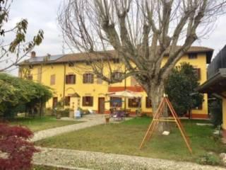 Foto - Rustico / Casale via Roma 00, Mortara