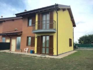 Foto - Villa via Castello 21, Bereguardo