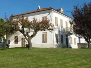 Foto - Villa via San Pietro, Gabiano