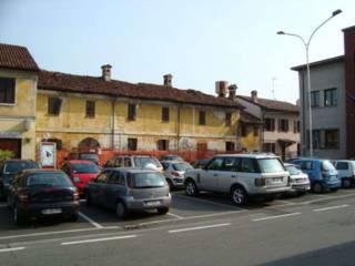 Foto - Terreno edificabile residenziale a Pantigliate