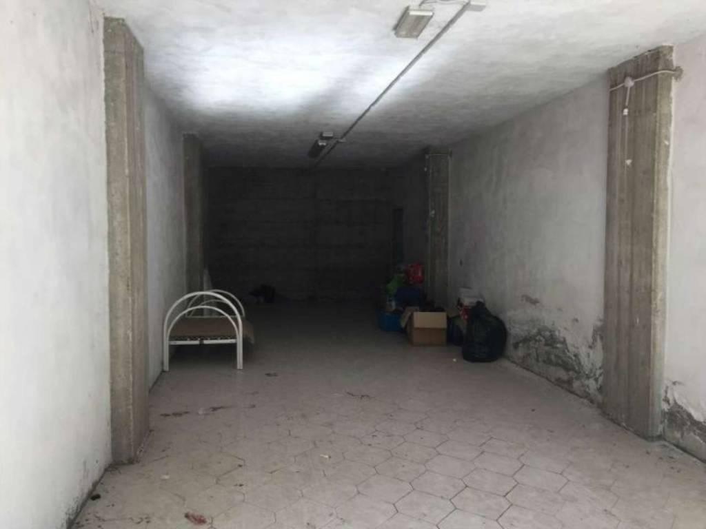 foto  Box / Garage corso Roma 79, Lunano