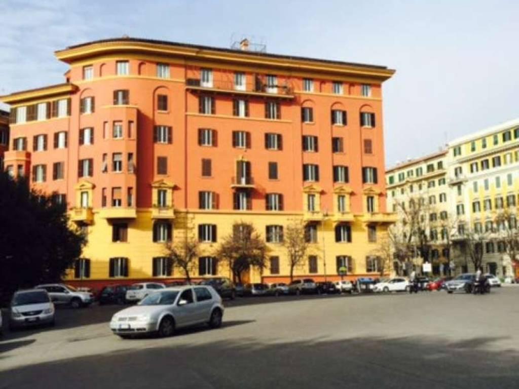 foto palazzo mazzini Ufficio in Vendita a Roma