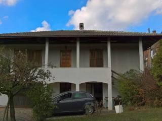 Foto - Villa via Marconi 27, Monta'