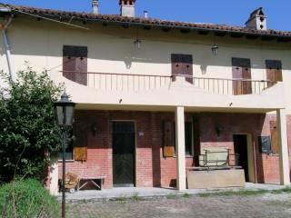 Foto - Casa indipendente 250 mq, buono stato, Mombello Monferrato