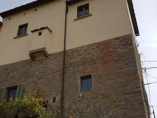Foto - Palazzo / Stabile via Pellegrini 6, Loro Ciuffenna