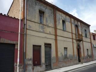 Foto - Palazzo / Stabile via Sulcitana 32, Elmas