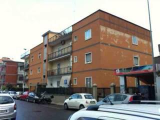 Foto - Bilocale piano rialzato, Poggiofranco, Bari
