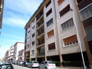 Foto - Quadrilocale via Perazzi 42, San Martino, Novara